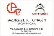 Autofficina L.P. Citroen
