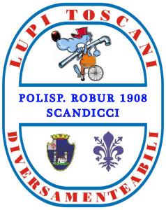 Lupi di Toscana Pol. Robur 1908 a.s.d.